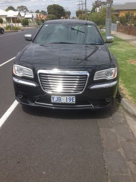 Chrysler 300c 0 Coburg 12888