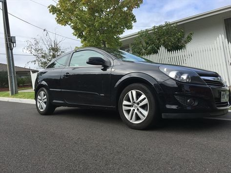 Holden Astra 0 Box-hill-south 12245