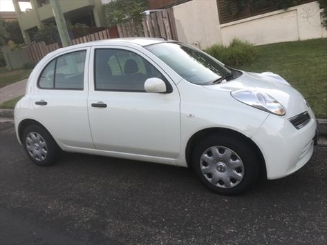 Nissan Micra 0 Freshwater  13478