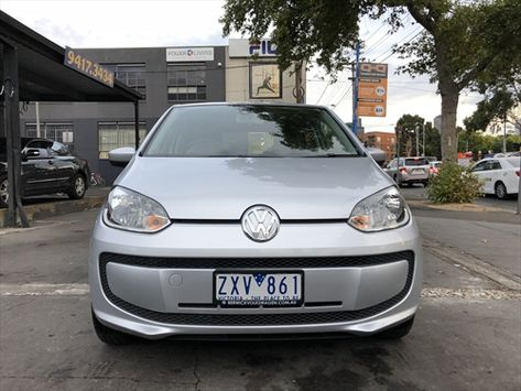 Volkswagen UP! 0 Carlton 13258