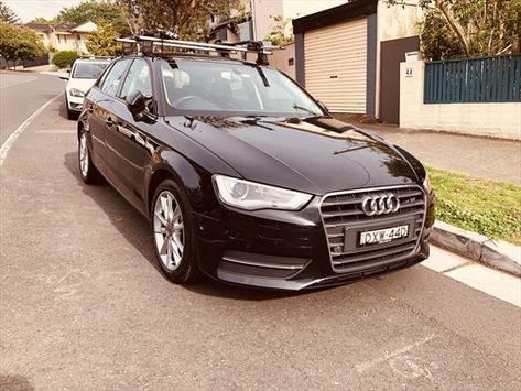 Audi A3 0 Cammeray 13992