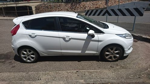Ford Fiesta 0 Fortitude-valley 13270