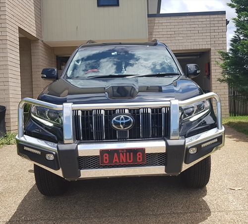 Toyota Landcruiser Prado 0 North-lakes 14110