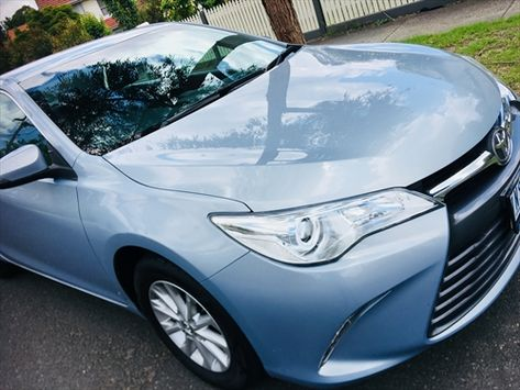 Toyota CAMRY 0 Box-hill-north 14068