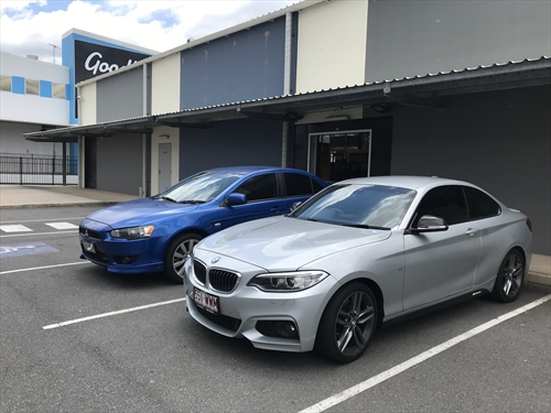 BMW 228i 0 New-farm 14177