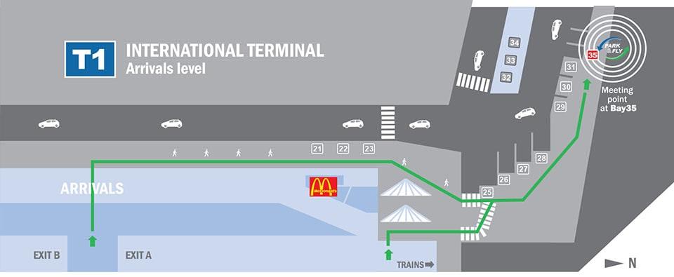 Airport Rent Car Sydney