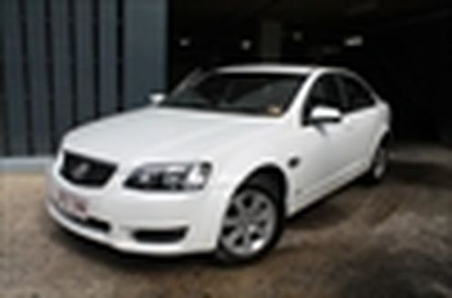 HOLDEN Commodore Omega VE