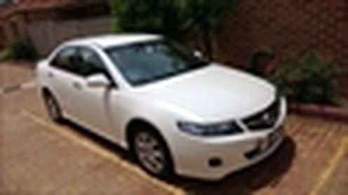 HONDA Accord Euro 7th Gen