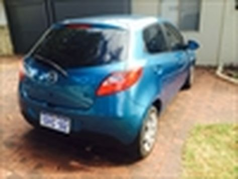 MAZDA 2 Neo DY Series 2