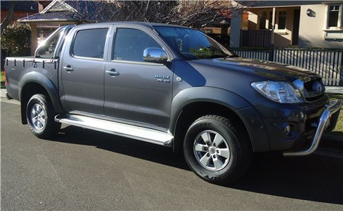 Terms Toyota Hilux 2015 Nova Picture